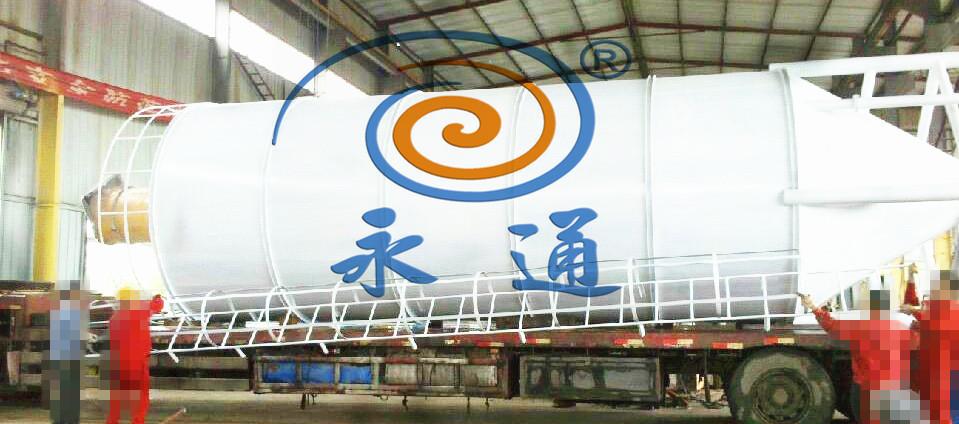 水泥罐|粉煤灰罐|散装水泥罐-四川成都市永通干粉
